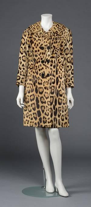 Pels af leopard ca. str. 40