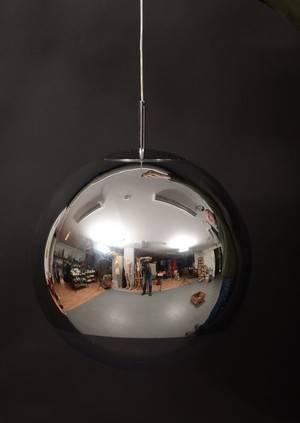 Tom Dixon, takarmatur, Mirror Ball, 40cm