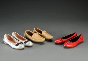 013e7a534196 Slutpris för Marc Jacobs sko og Balenciaga