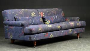 Erik Jørgensen sofa mod. EJ 475. Cicero