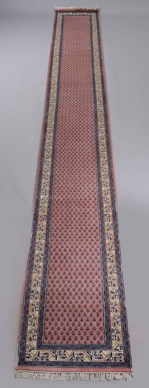 Kashmir Saraben løber, 79x607 cm.
