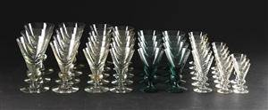 Glasservice 40