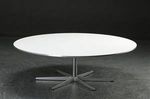 piet hein sofabord Slutpris för Arne JacobsenPiet Hein. Sofabord Denne piet hein sofabord