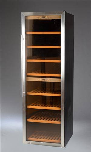 Caso Germany. WineMaster 180 vinkøleskab