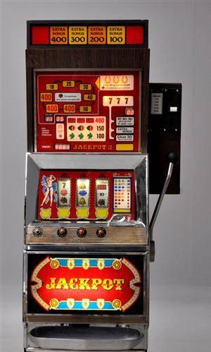 Heldig spilleautomat jackpot itunes