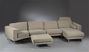 Raun, Stor sofa