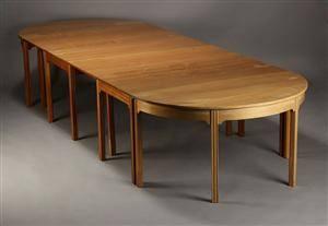 Kaare Klint, stort konferencebord