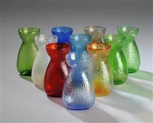 Samling Hyacintglas, Kastrup-Holmegaard 10