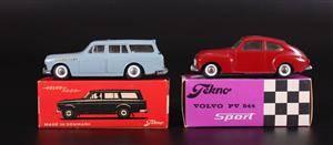 Tekno biler, Volvo 2