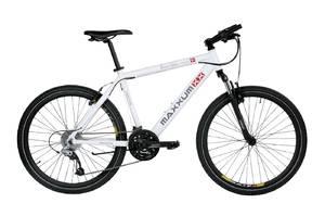Maxxum Brian Holm Signature Aluminium mountainbike. Stelstørrelse 21, mænd og kvinder