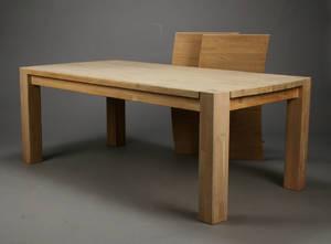 Yask. Spisebord, udstillingsmodel