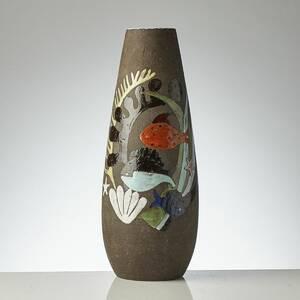 Vas, Anna-Lisa Thomson 1905-1952