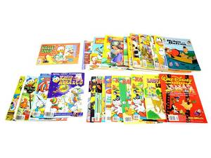 Tidningar, 29st serietidningar