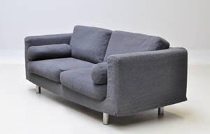 Erik Jørgensen. Sofa, model EJ 550