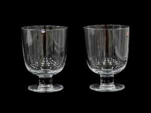 Glas 2st, Iittala