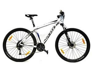 Cykel, Scott Aspect
