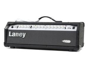 Gitarrförstärkare Laney, modell