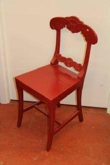 Dating gamla stolar