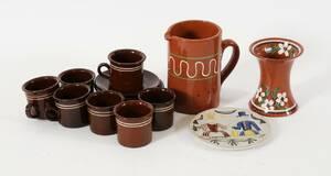 Parti keramik, Nittsjö