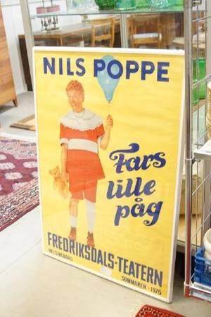 Nils Poppe