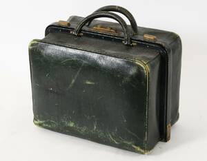 Väska, tidigt 1900-tal