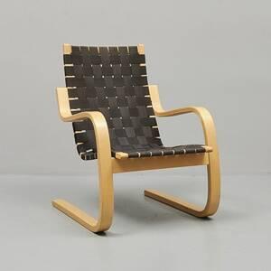 Fåtölj, Alvar Aalto 1898-1976
