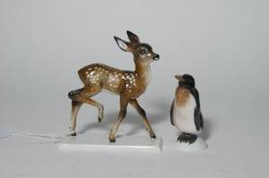 Figuriner, 2 st