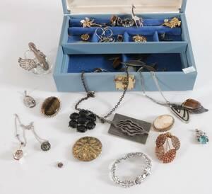 Parti smycken