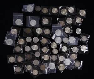 Danmark - Jubilæumsmønter 54