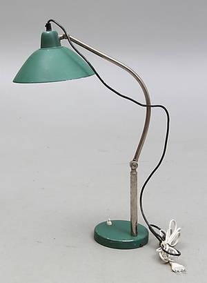 Sökresultat för Bordslampa metall grönt