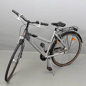 crescent cykel 7 växlar