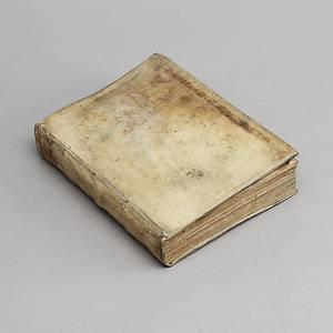 BOK, De jure sveonum et gothorum vetusto. Libri duo, Johannes Olai Stiernhöök, 1672.