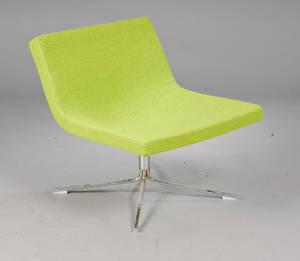Jean-Marie Massaud. Easy chair, model Bond