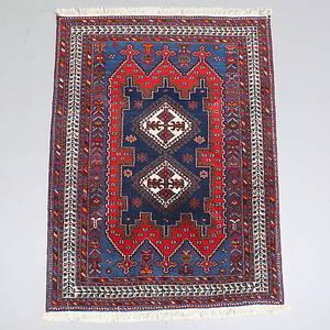 ORIENTALISK MATTA, 161 x 121 cm,  Iran.