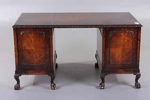 slutpris f r sk p chippendale stil. Black Bedroom Furniture Sets. Home Design Ideas