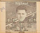 Autografer bla Manchester United -58, Sportauktion