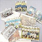Autografer 1950-tal, Sportauktion