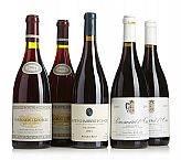 Mixed lot Bourgogne