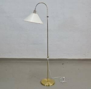 Golvlampa, Belid, höjsänkbar