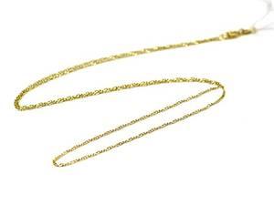 Halsband 14K 0,9g