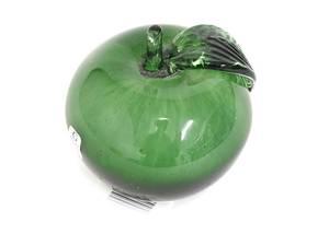 Glasskulptur Gränna Glasbruk