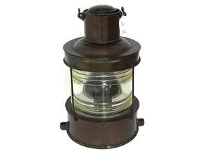 Lanterna med oljebrännare