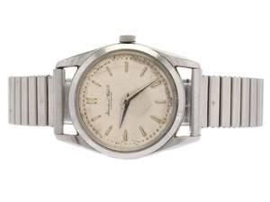 International watch co,Schaffhausen
