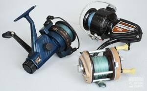 Fiskerullar, ABU 3000