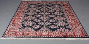 Kashmir Tabriz Rosen, 180 x 265 cm