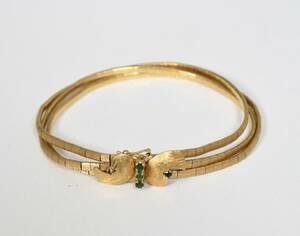 Armband, Dam, 18-k