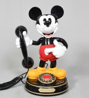 Telefon, Musse Pigg