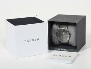 Armbandsur, Skagen