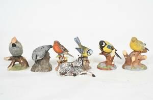 Figuriner, Franklin Mint