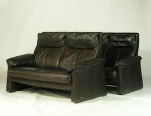 Laauser Design International, Paar Sofas 2